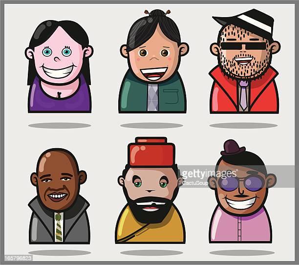 World Menschen