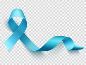 World prostate cancer day symbol