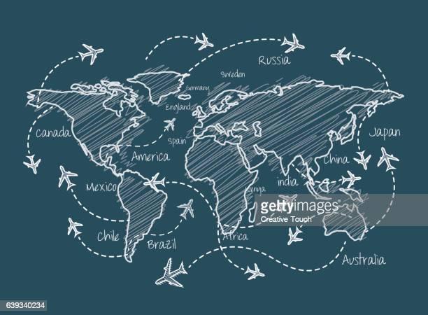World Travel Travel Plan