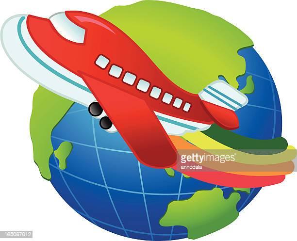 world travel - political rally stock illustrations, clip art, cartoons, & icons