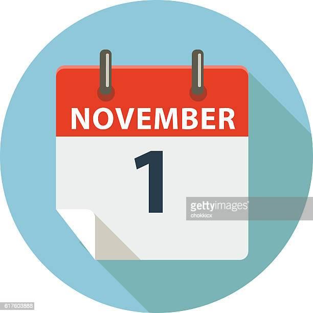 NOVEMBER 1 - World Vegan Day