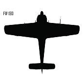World War II - Focke-Wulf Fw 190