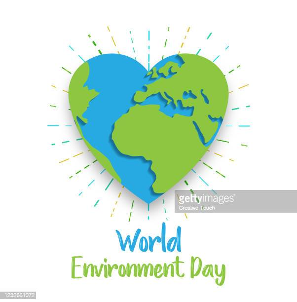 世界環境-11 - 水の無駄遣い点のイラスト素材/クリップアート素材/マンガ素材/アイコン素材
