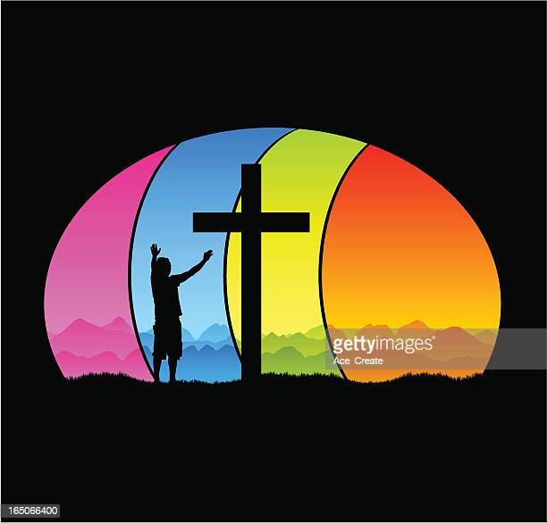 Worshipping Christ
