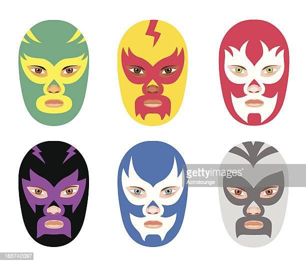 Masken Wrestler
