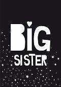 written big sister