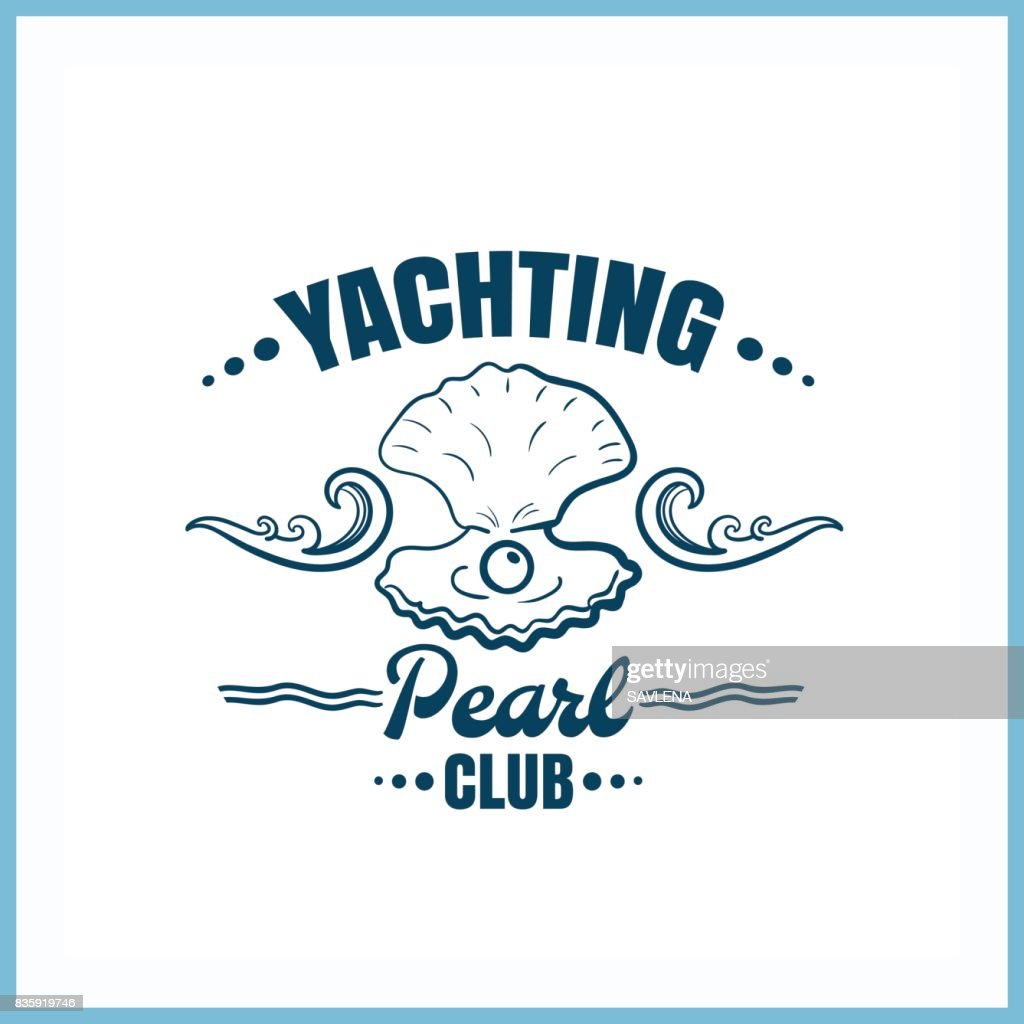 Yachting_Club_Pearl_Badge