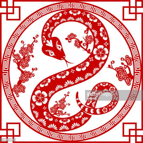 year of the snake - 2012 2013年 キプロス財政危機 stock illustrations