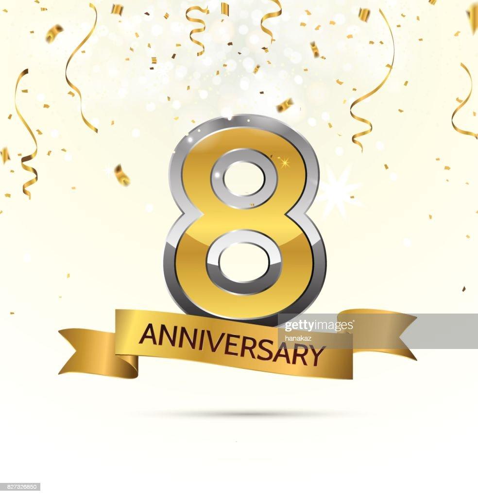 8 Year Anniversary Symbol Amazon Com Bronze Infinity Love Symbol