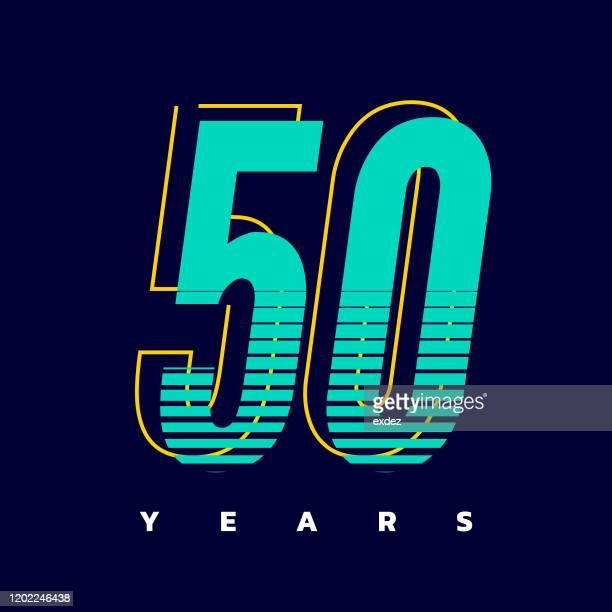 50周年記念 - 聖年点のイラスト素材/クリップアート素材/マンガ素材/アイコン素材