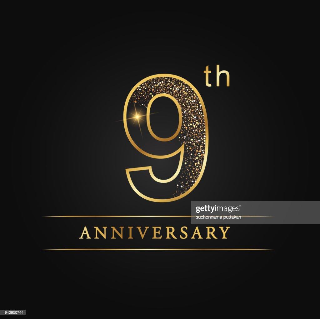 9 years luxury anniversary