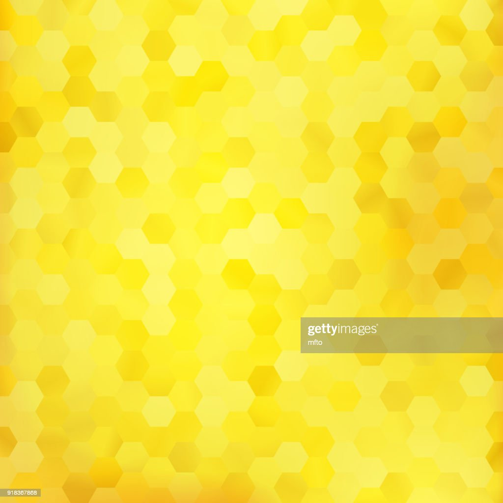 Yellow abstract background : stock illustration