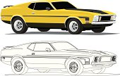 Yellow Mach1