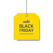 Yellow-black-friday
