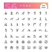 Icon set - Medicine & Health