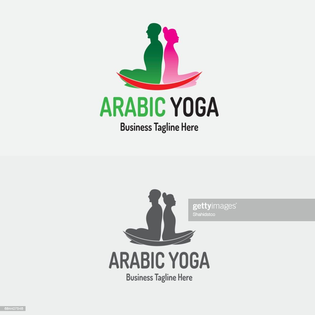 Yoga  Vector Design