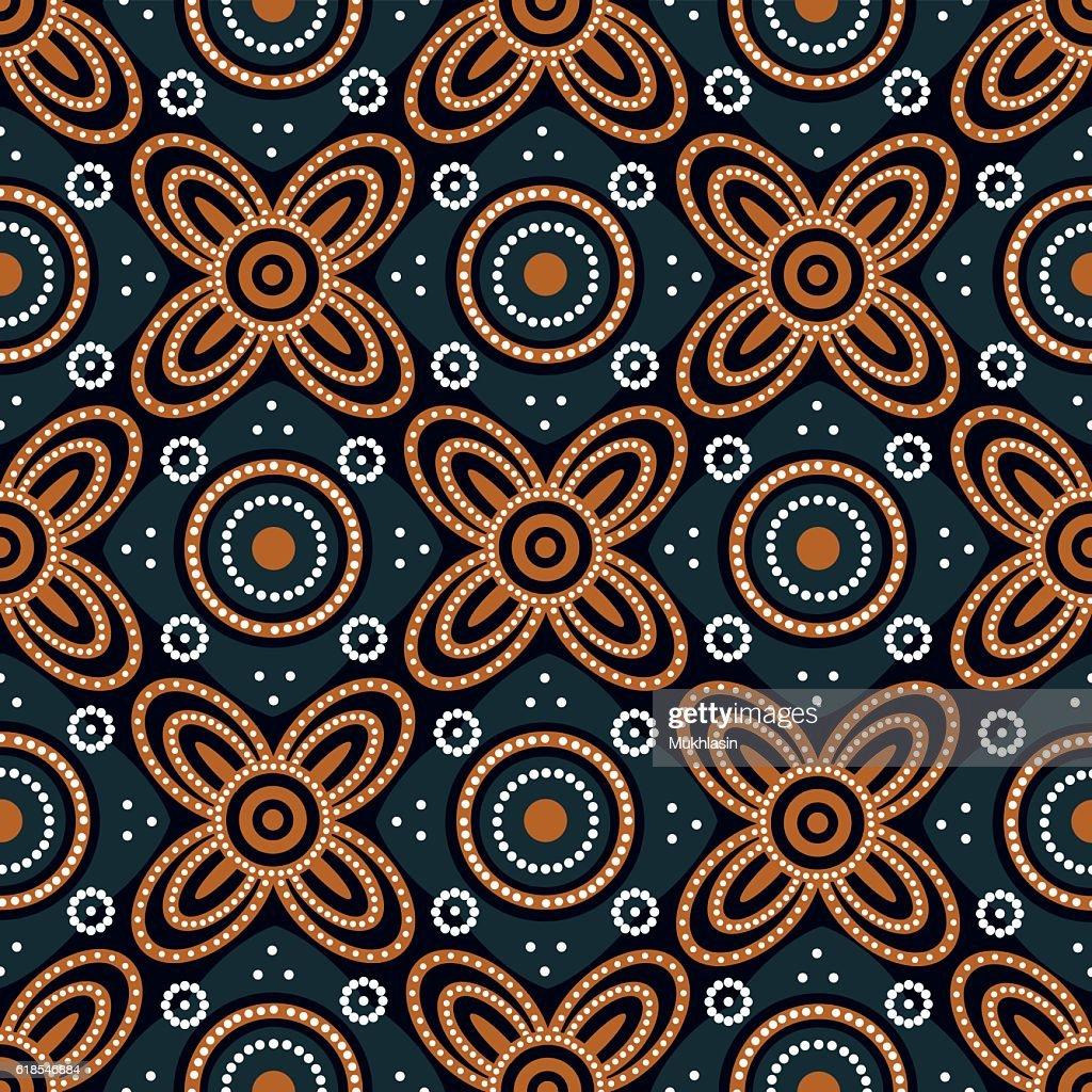 Yogyakarta batik motif Ceplok Grompol