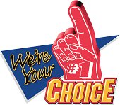 Your Choice Heading C