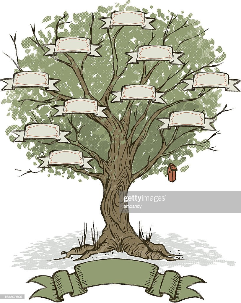 how to find your family tree for free