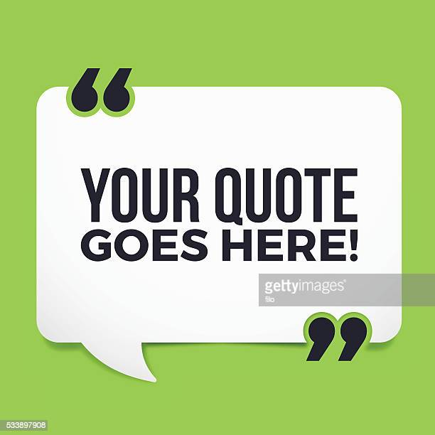 your quote here - motivation stock illustrations, clip art, cartoons, & icons