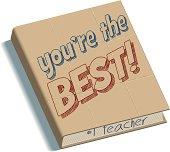 Youre The Best Heading C