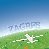 Zagreb Flight Destination