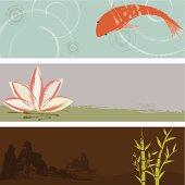 Zen Background Collection