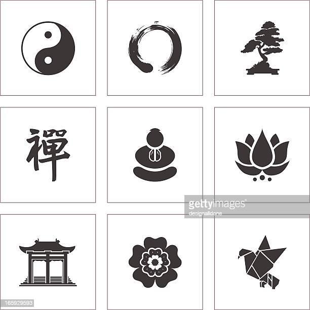 Zen Symbols
