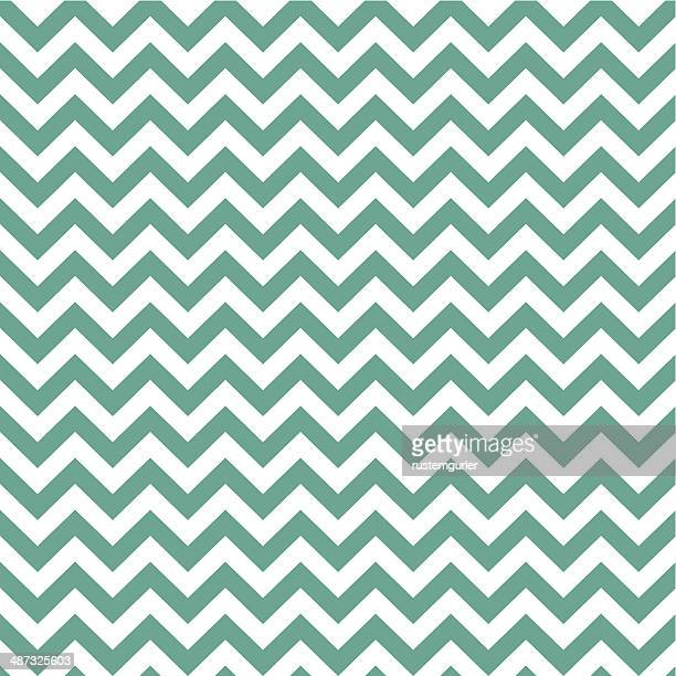 zigzag pattern - zigzag stock illustrations, clip art, cartoons, & icons