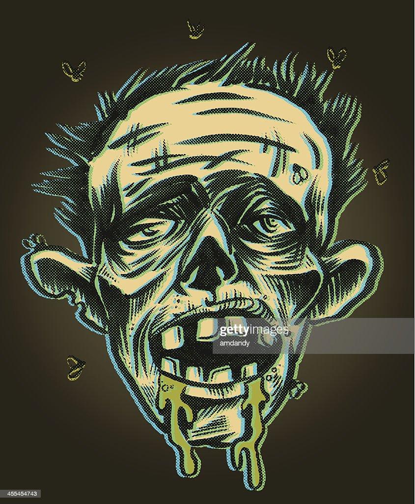 Zombie Kisses