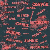 Zombie relative tags set