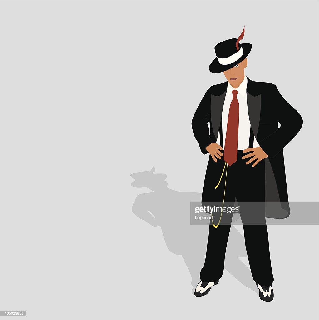 Zoot Suit 2