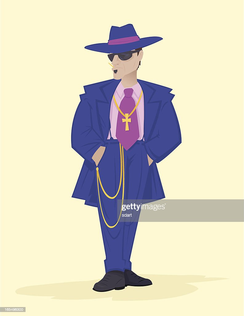 analysis of zoot suit See just how well you know details about the zoot suit riots of 1943 by answering the multiple-choice questions included in this quiz whether.