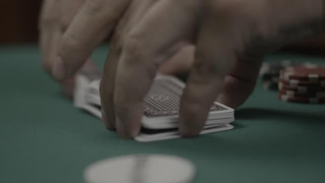 vidéos et rushes de gambling - chance