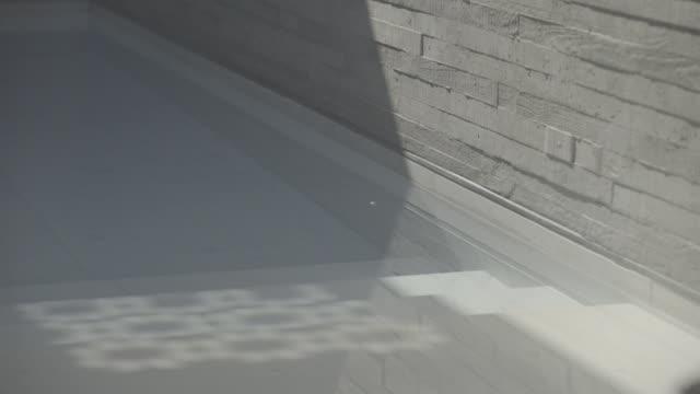 sun light and decor - 反射点の映像素材/bロール