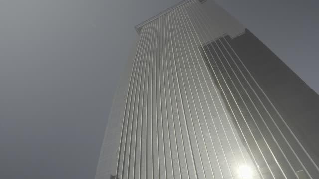 brazil - são paulo - skyscraper - facade stock videos and b-roll footage