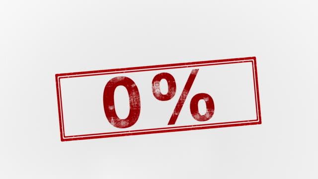 0 % - zero stock videos & royalty-free footage