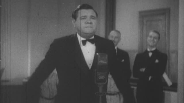 - 1927年点の映像素材/bロール