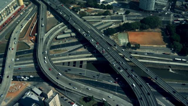 brasil - downtown são paulo - são paulo stock videos and b-roll footage