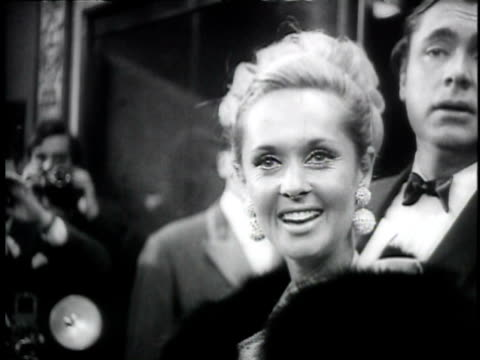 . - tippi hedren stock videos & royalty-free footage