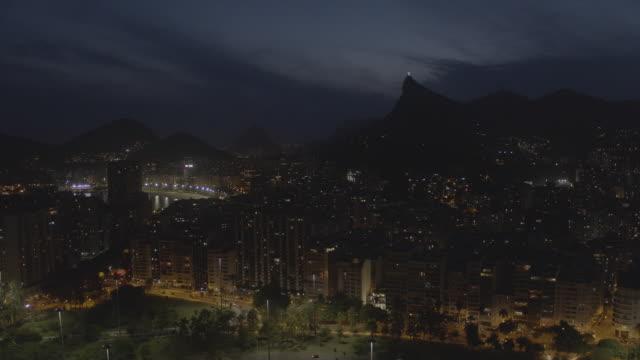 brazil - rio de janeiro - rio de janeiro stock videos & royalty-free footage