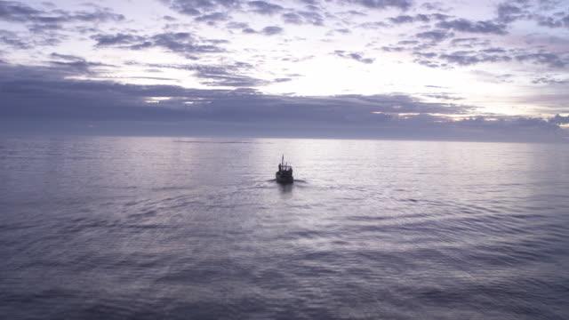 vidéos et rushes de brazil - caraíva - horizon