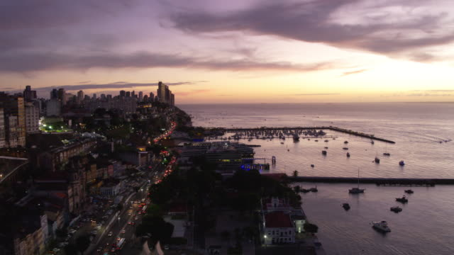 brazil - salvador - bahia state stock videos and b-roll footage