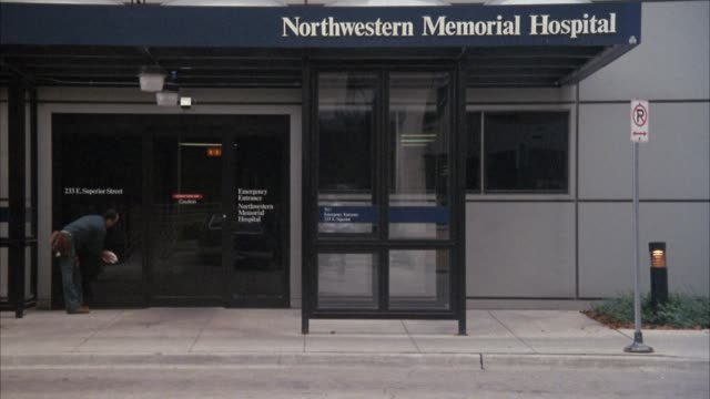 18 Northwestern Memorial Hospital Video Clips & Footage