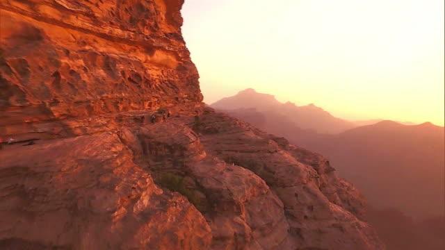 petra - jordan - jordan middle east stock videos and b-roll footage