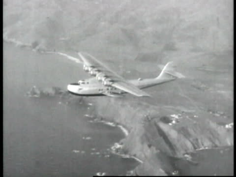 . - 水上飛行機点の映像素材/bロール