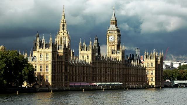 london big ben & house of commons hdb2 - house of commons stock videos & royalty-free footage