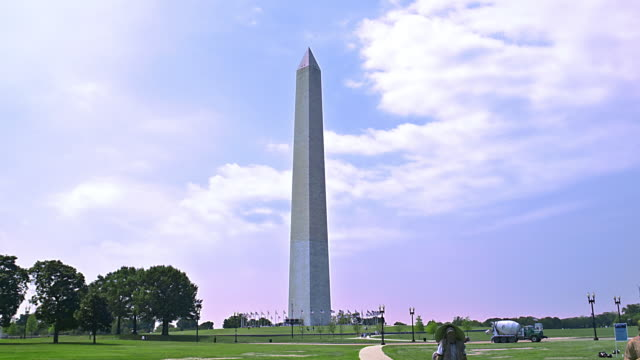 WASHINGTON MONUMENT 2 HD