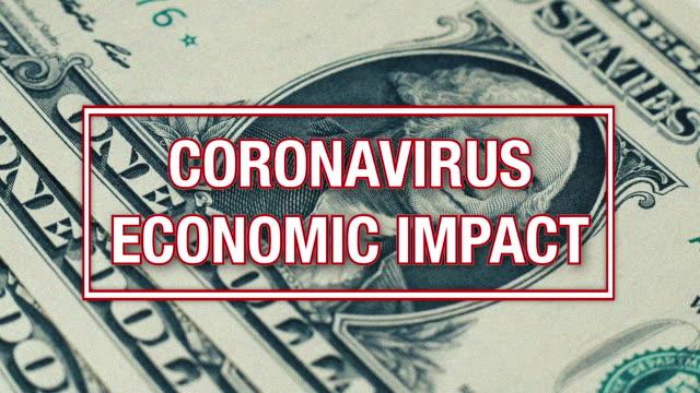 coronavirus ekonomisk påverkan-usa - arbetslöshet bildbanksvideor och videomaterial från bakom kulisserna