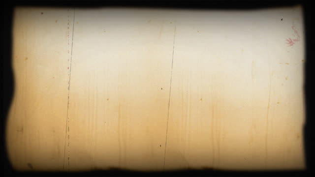 old film 4k sepia - 8mm film projector stock videos & royalty-free footage